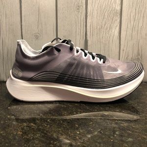 Nike Zoom Fly SP Black NIB